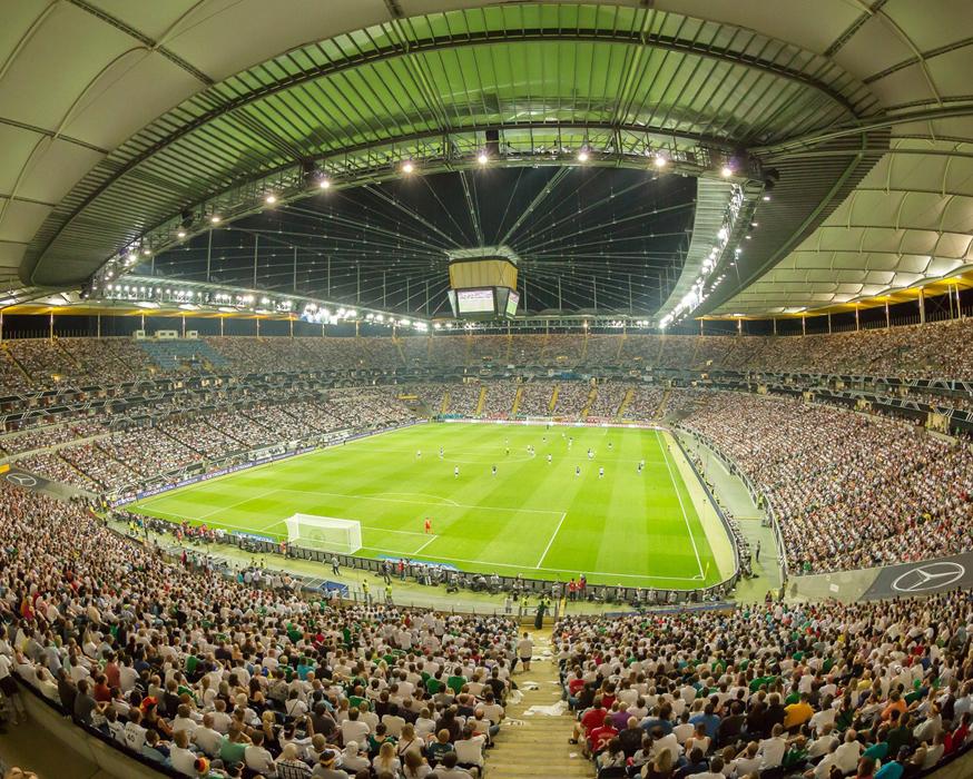 Sport Arena Frankfurt